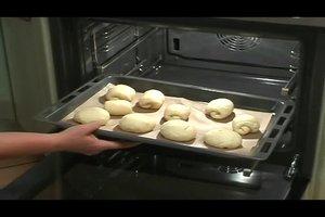 Pizzabrötchen-Rezept