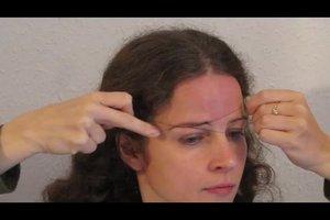 Die Fadentechnik zur Haarentfernung - so funktioniert sie
