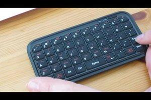 Externe Tastatur am Laptop nutzen - so klappt's