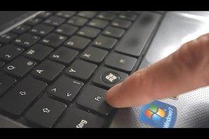 Die Fn-Taste am Laptop deaktivieren - so geht's
