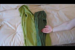 Welche Farben passen zu Grün? - So kombinieren Sie perfekt
