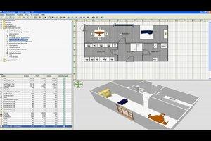 Hausplaner - Software kostenlos nutzen