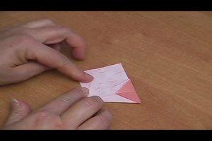 Fleurogami - Anleitung zum Basteln eindrucksvoller Papierblumen