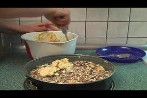 Kinderriegelkuchen - ein Rezept