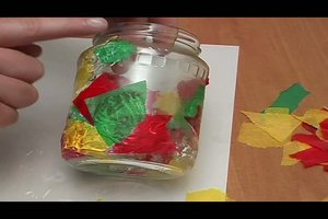Basteln für den Muttertag im Kindergarten - kreative Ideen