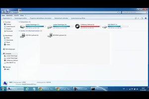 CRC-Fehler auf der Festplatte - das können Sie tun