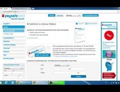 Paysafecard Online Kaufen Bankeinzug