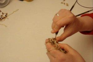 Handstulpen stricken für Anfänger - so gelingen sie leicht