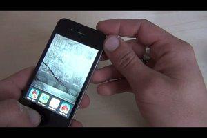 Multitasking auf dem iPhone 3GS anwenden - so geht´s