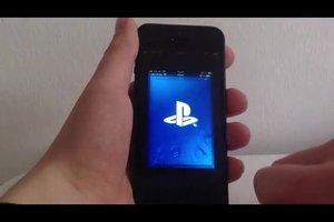 Das iPhone mit der PS3 verbinden - so geht's
