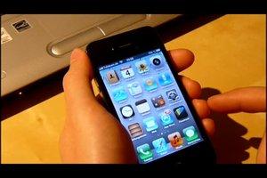 iPhone: Nachrichten-Unterhaltung gelöscht - so stellen Sie sie wieder her