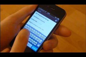 Shakes and Fidget auf iPhone spielen - so geht's