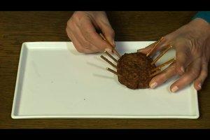 Gruseliges Essen - Rezept für ein Halloweengericht