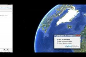 GPX-Datei öffnen - so wird's gemacht