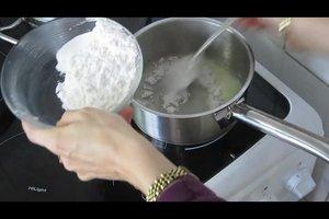 Fondant-Rezept - so gelingt die formbare Zuckermasse