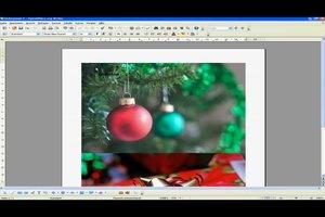 Einladung zur Weihnachtsfeier für Mitarbeiter - so geht's mit OpenOffice