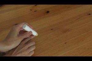 Eingerissene Nagelhaut - Pflegetipps