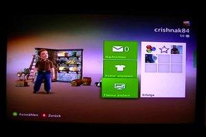 Xbox 360: Themen ändern - so gehen Sie vor