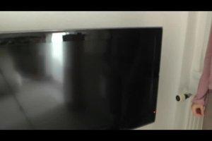 Wieviel Abstand zum Fernseher ist ideal?