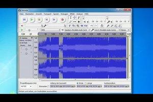 MP3 rückwärts abspielen mit VLC - so funktioniert's