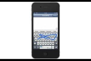 Swype für das iPhone - so erleichtern Sie sich die Texteingabe