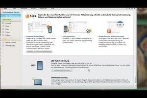 Samsung Galaxy S2: Software für den PC - so installieren Sie sie