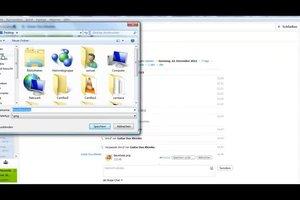 Wie kann ich den Speicherort für Snapshots bei Skype ändern? - Anleitung