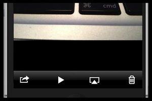 Das Fotoarchiv vom iPhone löschen - so geht`s