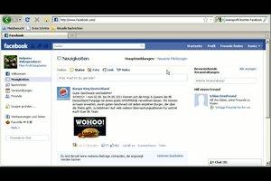 Firmenprofil erstellen auf Facebook - so geht´s