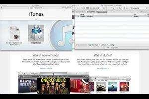 iTunes neu installieren - so geht's