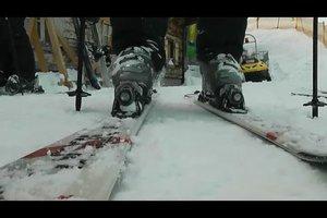 Skilängenempfehlung - so ermitteln Sie die richtige Skilänge