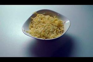 Käsefondue ohne Alkohol - ein Rezept für die Walliser Variante