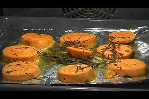Süßkartoffeln kochen: wie lange? - Zwei Rezepte