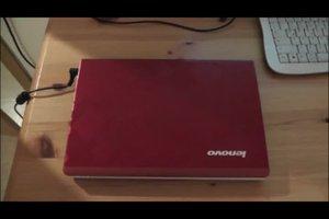 WLAN bei Lenovo-Laptop einschalten - Anleitung
