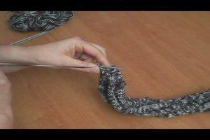 Socken stricken für Anfänger - Anleitungen