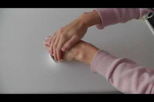 Gereizte Haut - Hausmittel zur Beruhigung