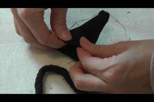 Catwoman: Kostüm selber machen - Anleitung für den kleinen Geldbeutel