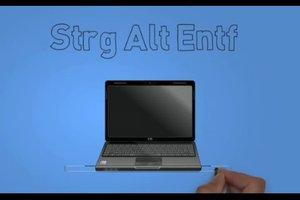 """""""Strg alt entf"""" beim Mac - Tastenkombination richtig verwenden"""