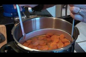 Dampfgaren - so bereiten Sie Gemüse schonend zu
