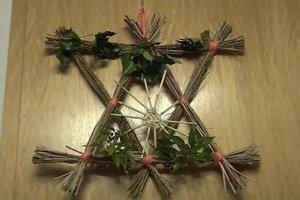 Weihnachtsdeko basteln - kreative Ideen
