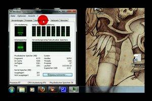 CPU - Auslastung senken