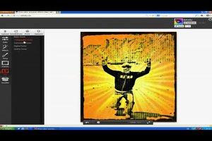 Fotomontage online gestalten