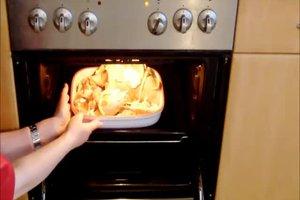 Ente Rezept im Backofen - so wird's zart und saftig