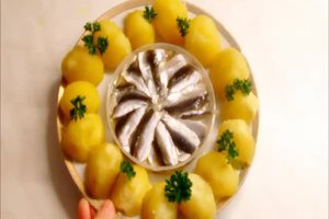 Kaltes Buffet - Rezepte für Silvester