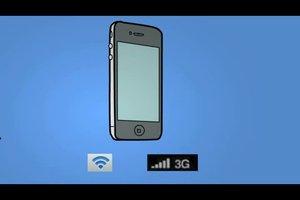 iPhone 4: 3G geht nicht - was tun?
