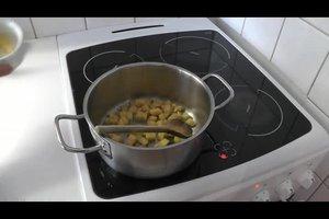 Grünkohl vegetarisch zubereitet - so kochen Sie das Gemüse fleischlos