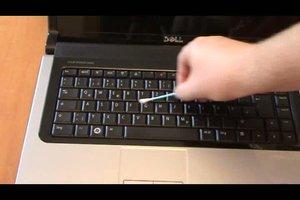 Anleitung - Laptop reinigen