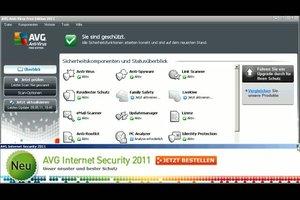 AVG-Antivirus deaktivieren - so geht´s