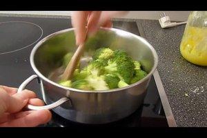 Brokkoli richtig kochen - so geht's