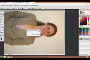 Fotobearbeitungsprogramm - online Bilder retuschieren